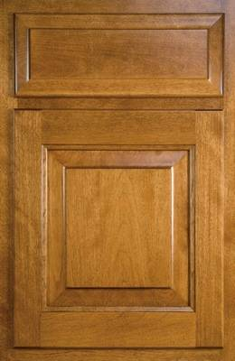 Cabinetry: Door Styles