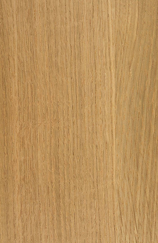1/4-Sawn<br>White Oak<br>Clear Natural