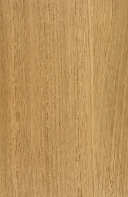 1/4-Sawn White Oak Clear Natural