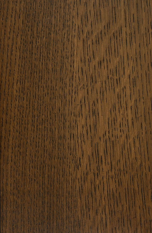 1/4-Sawn<br>White Oak<br>Danish Walnut