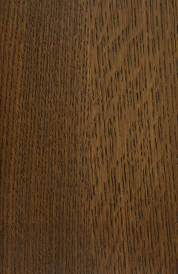 1/4-Sawn White Oak Danish Walnut