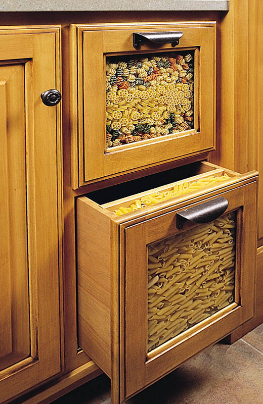 Grain Drawer