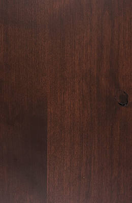 Knotty Alder Brown Cherry