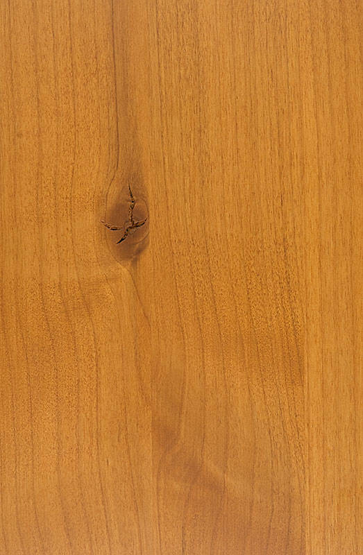 Knotty Alder<br>Light Cherry