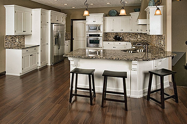 Cabinetry: Kitchen Cabinetry