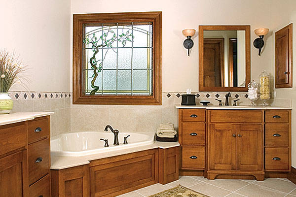 Cabinetry: Bath Cabinetry