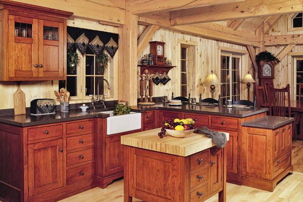 Kitchen Cabinetry Schrocks Of Walnut Creek